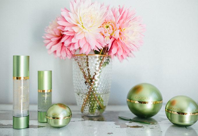 og cosmetics promotional image